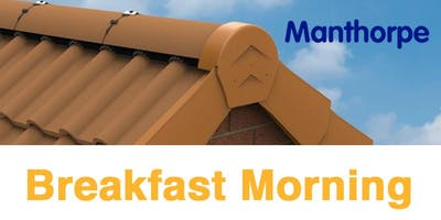 Manthorpe Breakfast Morning Thursday 11th April 2019