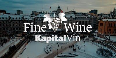 Fine Wine 2020