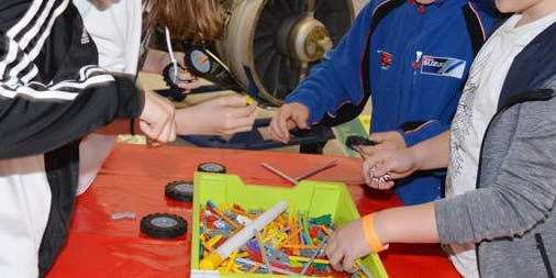SciFest Primary Day - Space Buggies (Rocket Cars) (2:15pm)