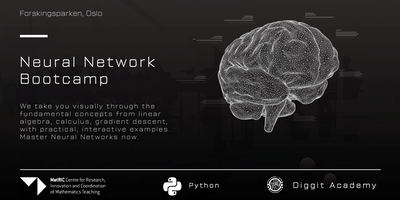 Neural Network Bootcamp