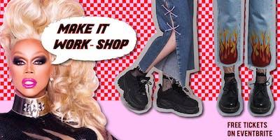 Make It Work-shop