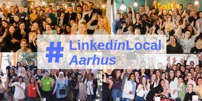 #LinkedInLocal Aarhus