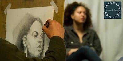 3 Saturday Portrait Course
