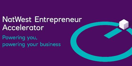 Entrepreneur Network Event - Funding  tickets