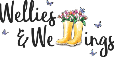 The Wellies and Weddings Extravaganza!!
