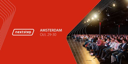 NextStep Amsterdam