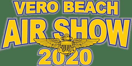 2020 Vero Beach Air Show - Sunday Advance Ticket Sale tickets