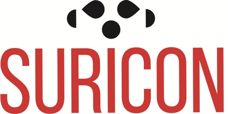 SuriCon 2019 tickets