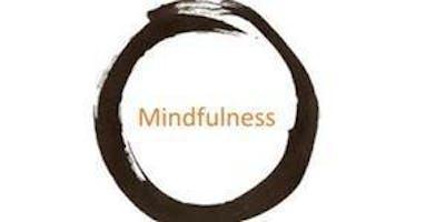 8 Week Mindfulness and Compassion Training for Edinburgh University Students (UG/PG)