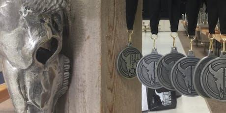 Run in the Buff Ultra Marathon & 10km Run 2019 tickets