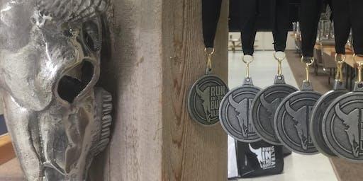 Run in the Buff Ultra Marathon & 10km Run 2019