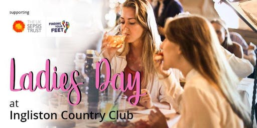 Ladies Day at Ingliston Country Club