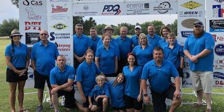 50th Annual East Texas API Golf Tournament at Tempest Golf Club tickets