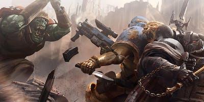 Battle Brethren II Doubles 2019 - Warhammer 40k Doubles Event