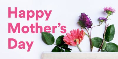 Mother's Day Special at George and Martha's