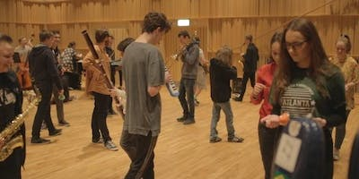 Young Composers Project Showcase