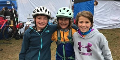 Girls Riding Together (GRiT) MTB Demo Day