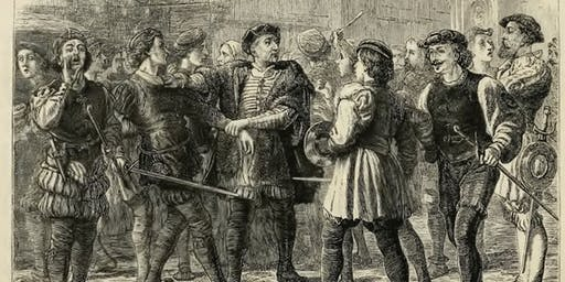Belonging and Not Belonging in Early Tudor London: Immigrant Artisans and the Evil May Day Riot of 1517