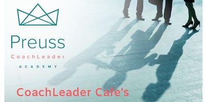 CoachLeader Cafe - Focus: Managing Progress & Accountability