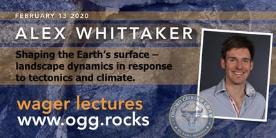 Shaping the Earth's surface – landscape dynamics in response to tectonics and climate.