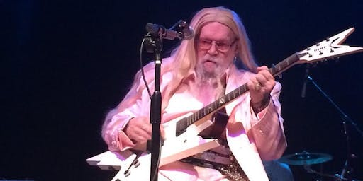 David Allan Coe and The Last Outlaw Tour 2019