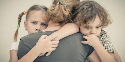 Childhood Anxiety: Helping Children Thrive