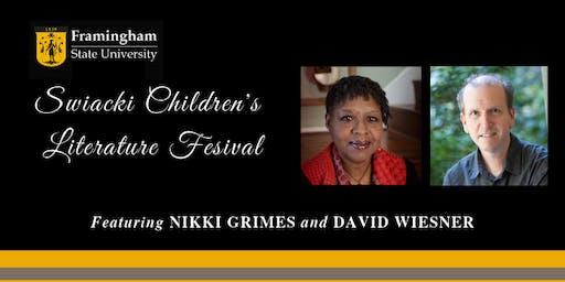 Swiacki Children's Literature Festival 2019