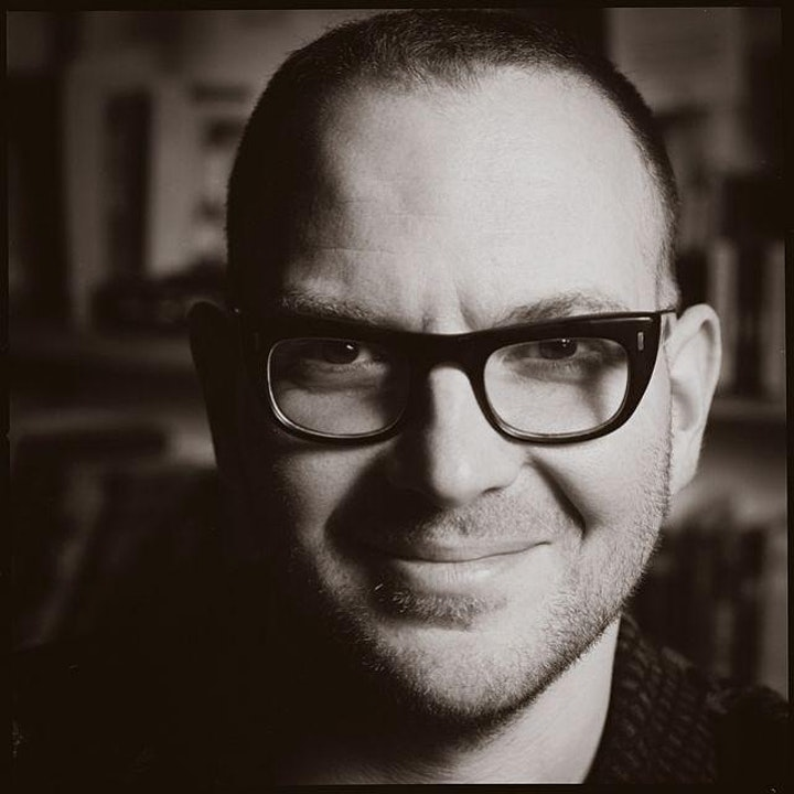 Cory Doctorow Talk by re:publica image