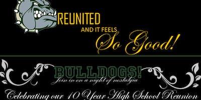 James J. Ferris High School Reunion '09