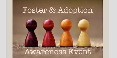 June Awareness Event
