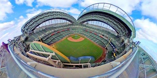 Avon Dems Annual Baseball Outing to Milwaukee