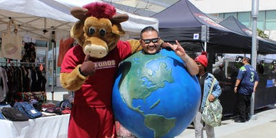13th Annual CSUDH Earth Day Festival