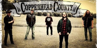 Copperhead County (Southern Rock)