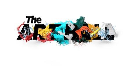 Dana Rhone Presents: The Art Ball tickets