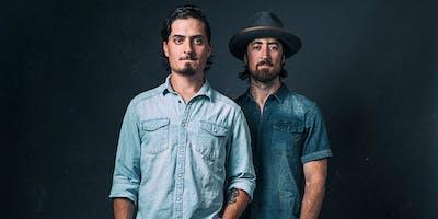 The Talbott Brothers + Neidhoefer
