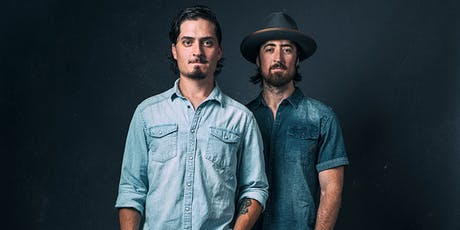 The Talbott Brothers + Neidhoefer tickets
