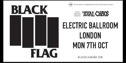 Black Flag (Electric Ballroom, London)