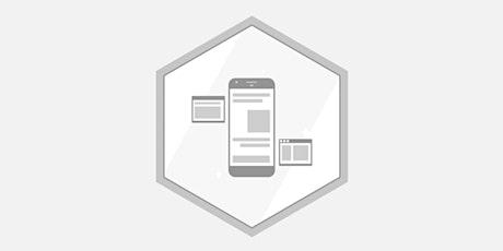 Respuestas de Diseño de Sitios Móviles de Google boletos