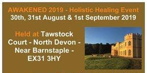 AWAKENED 2019 - Holistic Healing Festival
