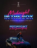 Midnight In The Box
