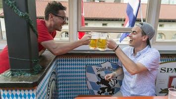 Dupont Circle Beer Adventure