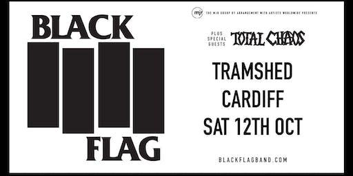 Black Flag (Tramshed, Cardiff)