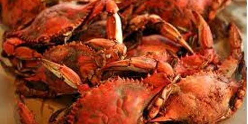 Blue Crab & Beach Fest - Ninety Six