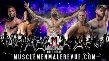 Muscle Men Male Revue