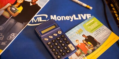 MoneyLIVE 2019 - Teen Financial Event