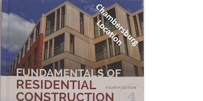 Broker-Fundamentals of Residential Construction