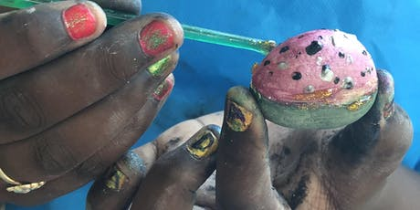 Painting Rocks!! Special Friday Funday at Lotus House  tickets