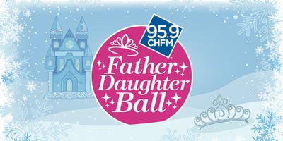 95.9 CHFM Father Daughter Ball