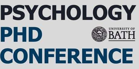 Department of Psychology Annual PhD Conference 2019 tickets
