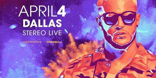 DJ Snake - Dallas